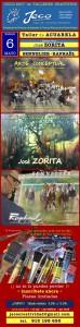 Cartel J.Zorita 200.2
