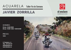 Taller Zorrilla Nov.