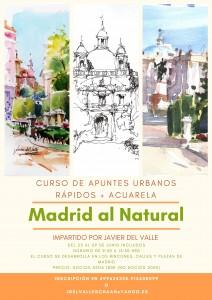 Madrid al natural 2018