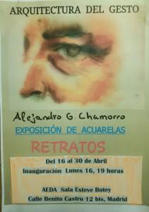 exposicion alejandro gutierrez