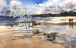 Curso Javier Zorrilla