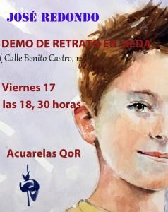 Demo Pepe Redondo