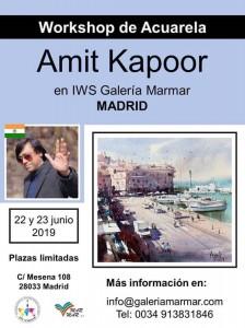 Amit Kapoor