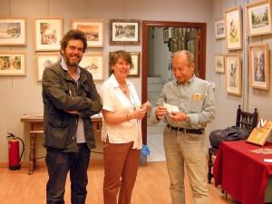 Entrega Premios Salón Primavera (102)