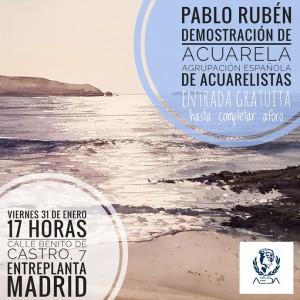 Pablo Rubén_enero 2020