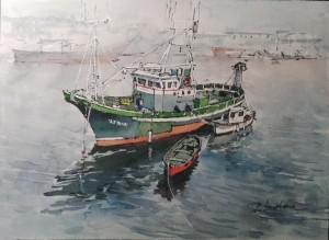 20200329_Pedro Barahona_Barco pesquero_08