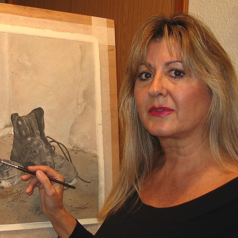 Giraldo Portero, Maria Gloria