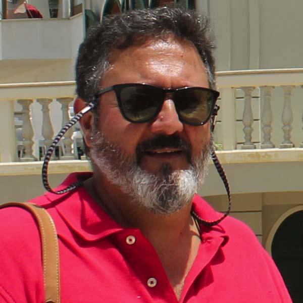 Luelmo Serra, Gregorio