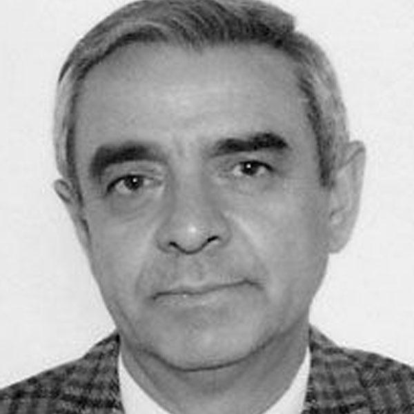 Orduña, José Benito