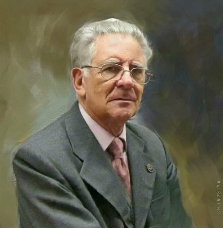 Ysmer, José María