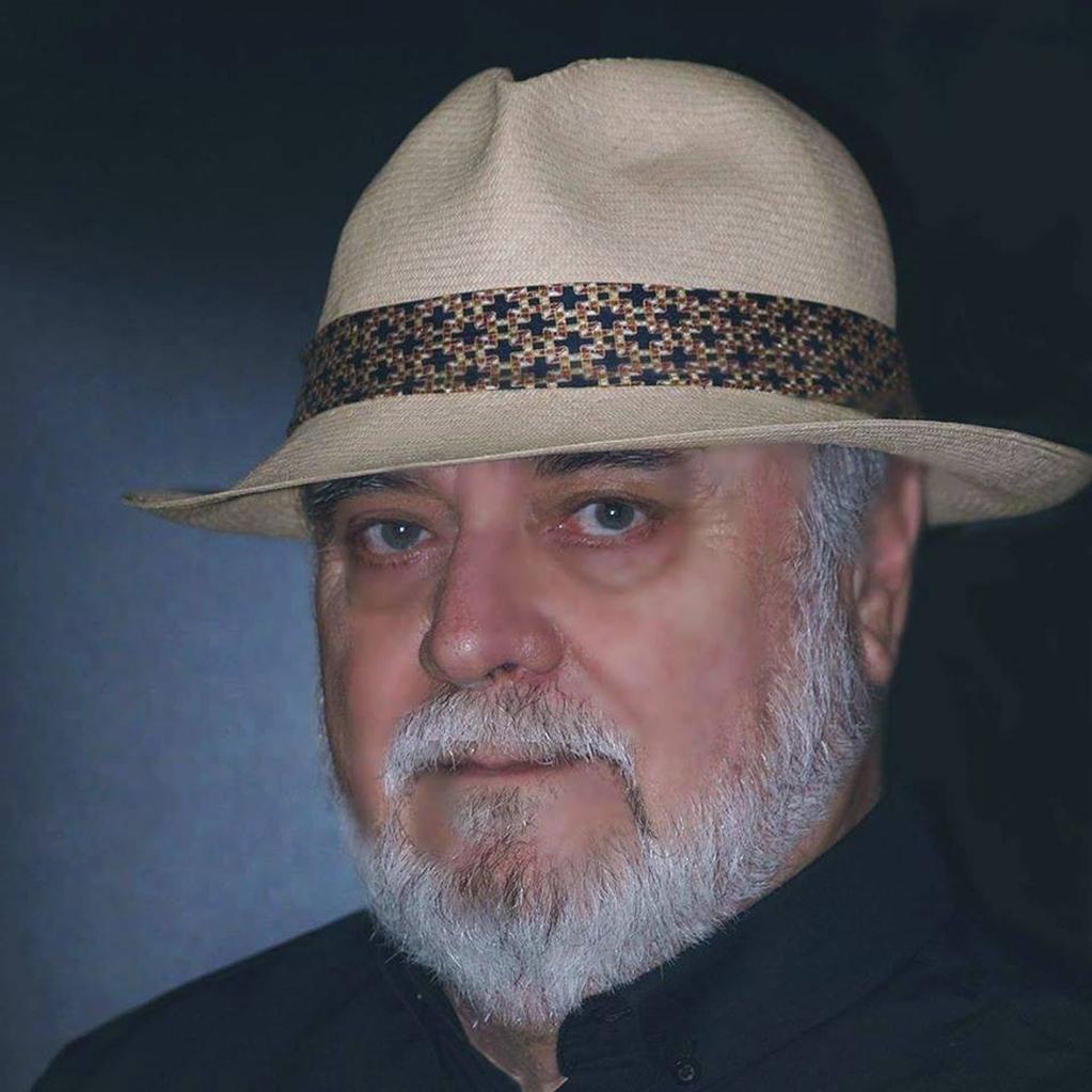 Redondo Jimenez, José