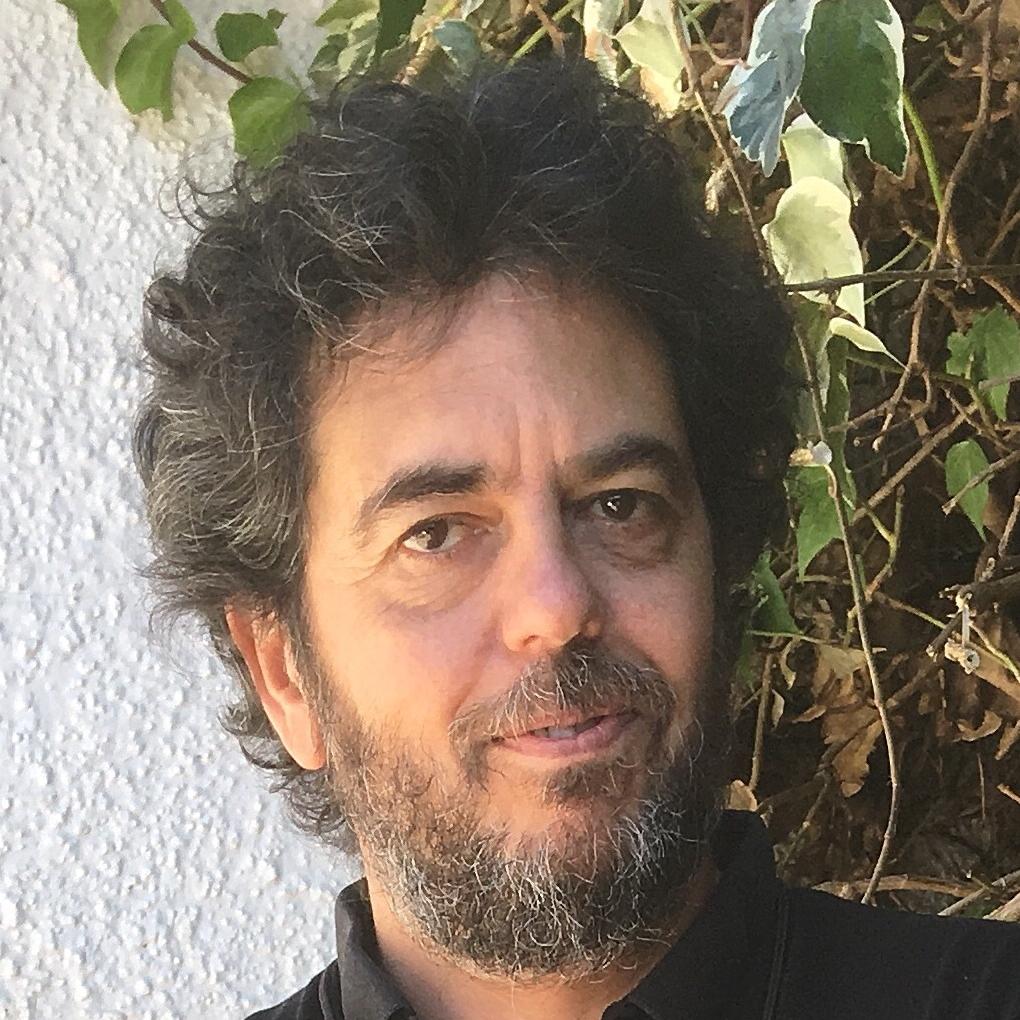 Cámara López, Luis
