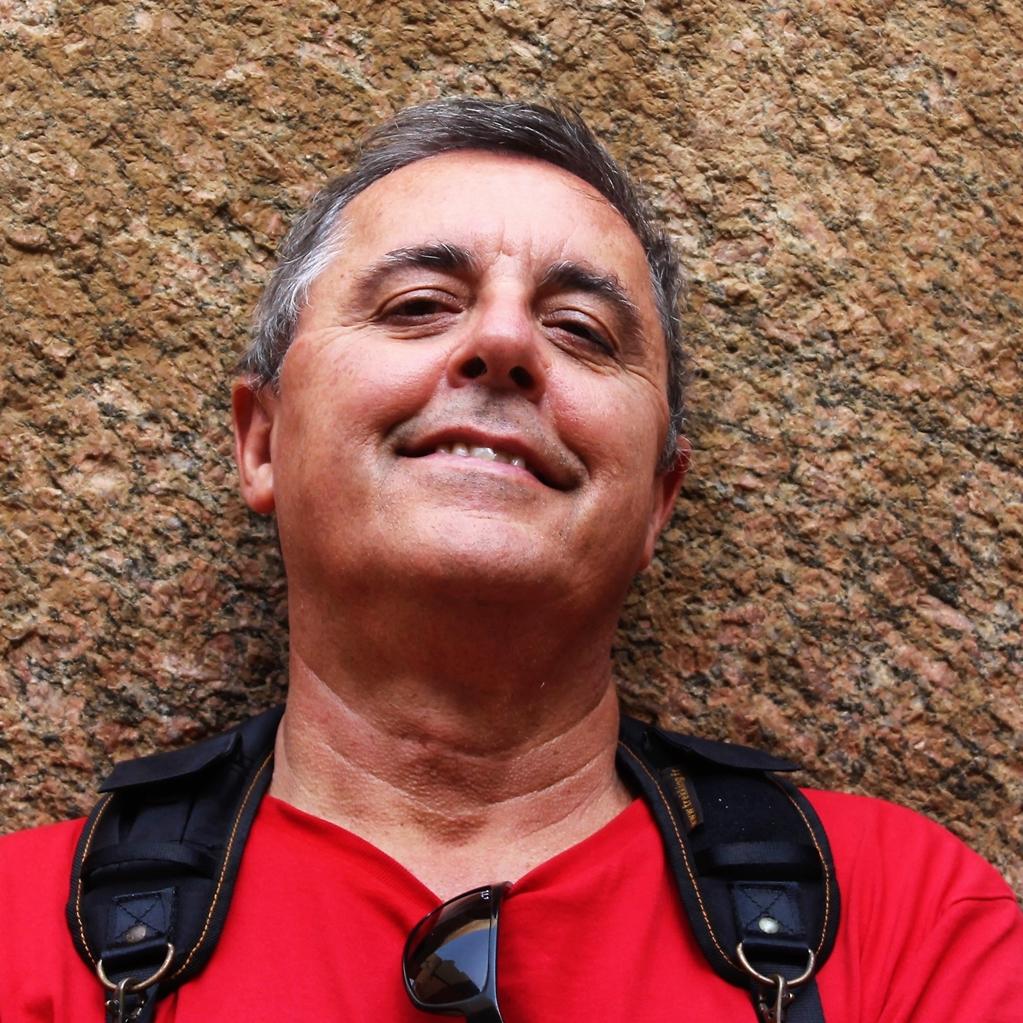 Cano Galvez, José Luis