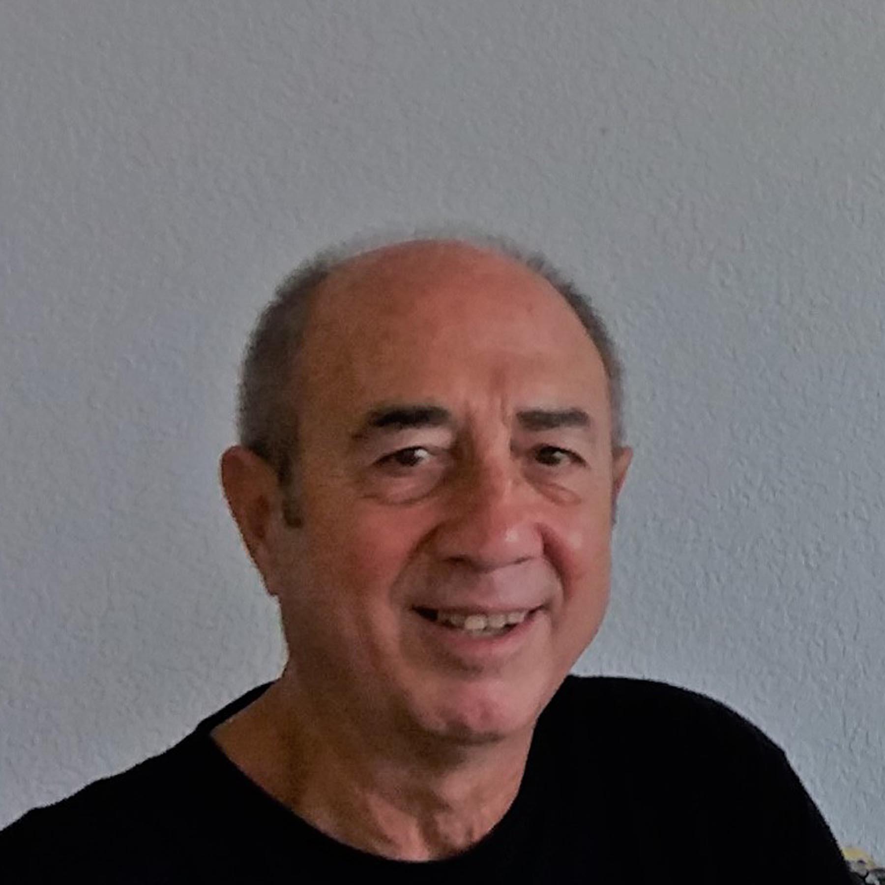 Castilla García, Juan