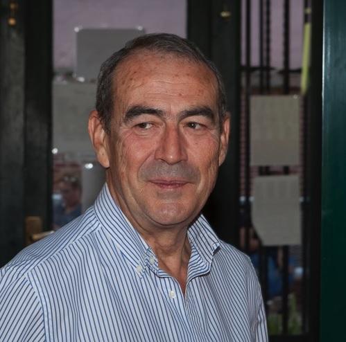 López Rodríguez, Santiago